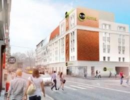 Hotel B&B Lublin