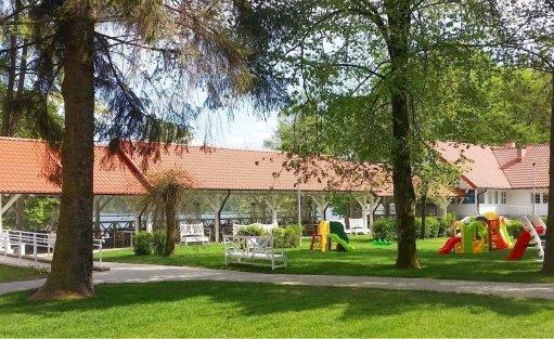 Ośrodek szkoleniowo- wypoczynkowy Klub Mila Kamień / 2