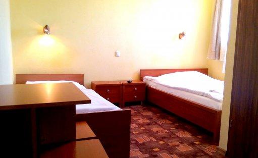 Obiekt konferencyjny Kompleks Hotelowy Clasic / 5