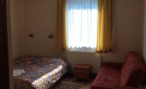 Obiekt konferencyjny Kompleks Hotelowy Clasic / 6