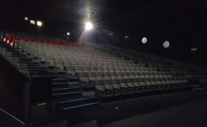 OH KINO Arkady Wrocławskie Teatr/kino / 3