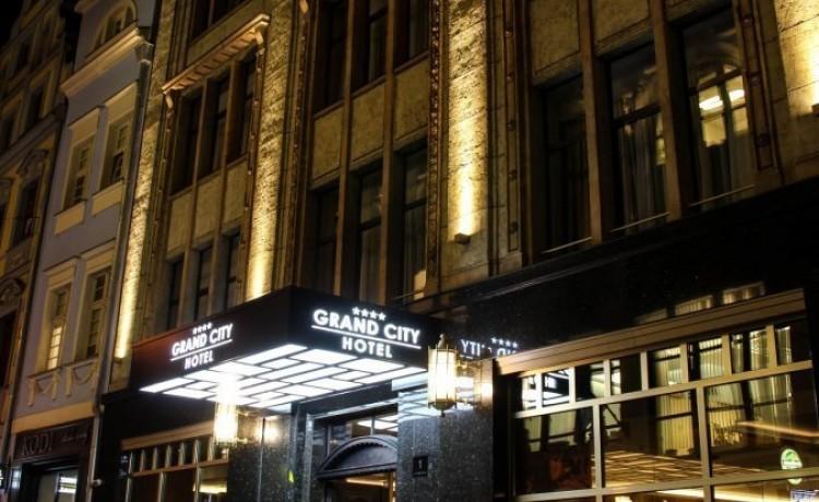 Grand City Hotel **** Wrocław