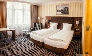 Grand City Hotel **** Wrocław Hotel **** / 0