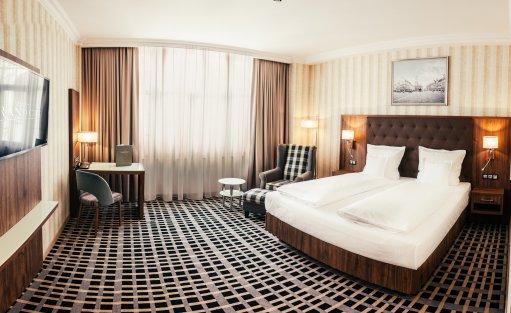Hotel **** Grand City Hotel **** Wrocław / 16