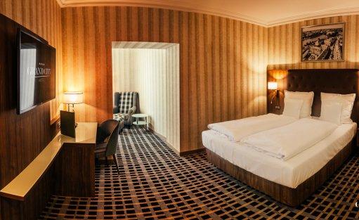 Hotel **** Grand City Hotel **** Wrocław / 8
