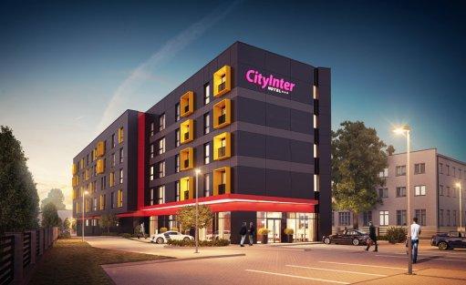 CityInter Hotel Białystok