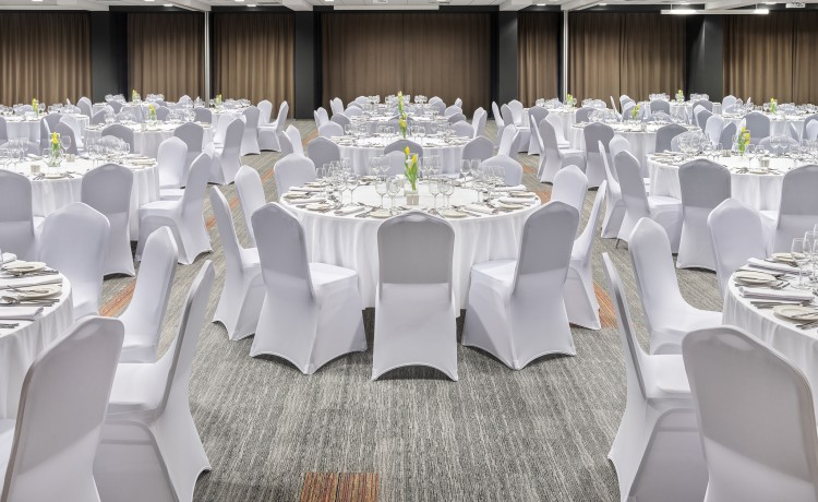Hotel **** Metropolo by Golden Tulip / 2