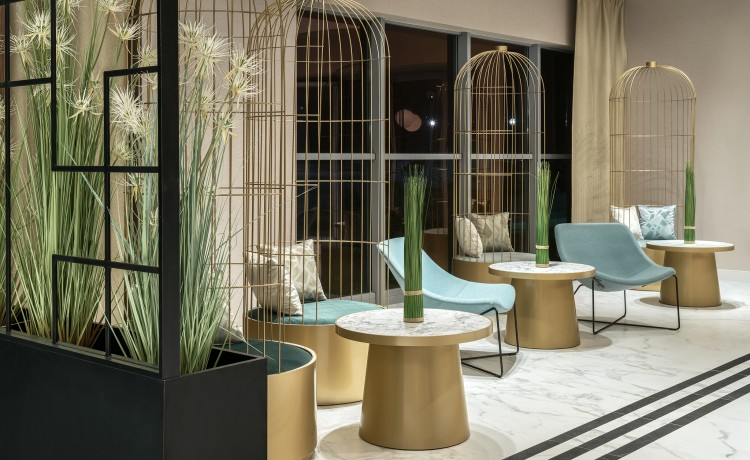 Hotel **** Metropolo by Golden Tulip / 14