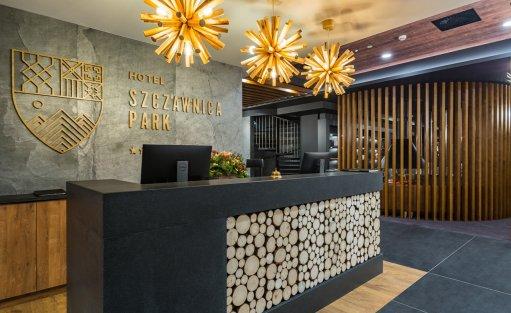 Hotel **** Hotel Szczawnica Park Resort & Spa**** / 2