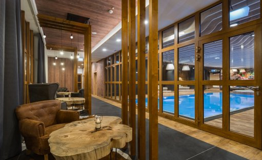 Hotel **** Hotel Szczawnica Park Resort & Spa**** / 3