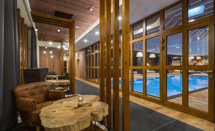 Hotel **** Hotel Szczawnica Park Resort & Spa**** / 4