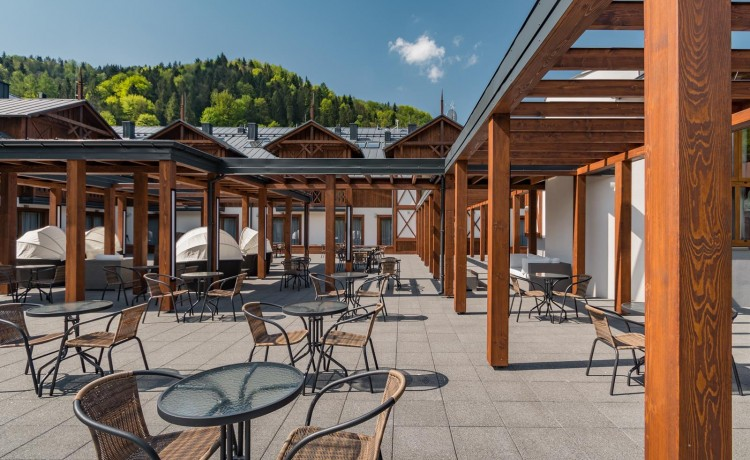 Hotel **** Hotel Szczawnica Park Resort & Spa**** / 19