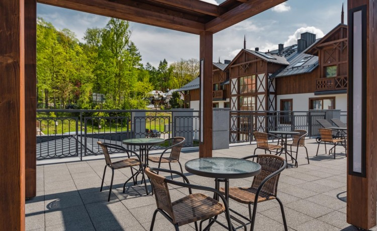 Hotel **** Hotel Szczawnica Park Resort & Spa**** / 20