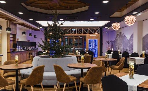 Hotel **** Hotel Szczawnica Park Resort & Spa**** / 24