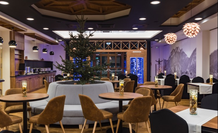 Hotel **** Hotel Szczawnica Park Resort & Spa**** / 21