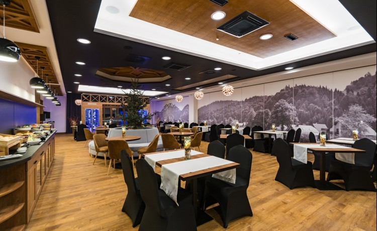 Hotel **** Hotel Szczawnica Park Resort & Spa**** / 22