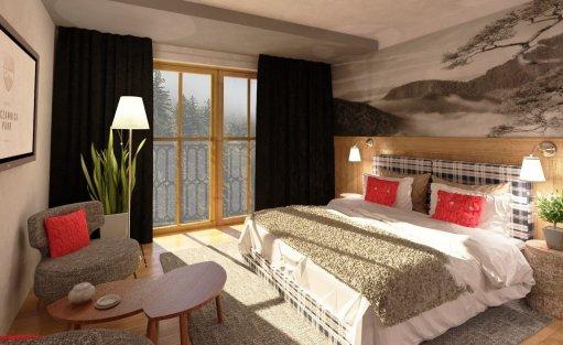 Hotel **** Hotel Szczawnica Park Resort & Spa**** / 6