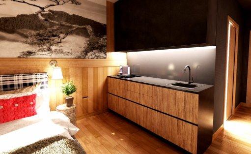Hotel **** Hotel Szczawnica Park Resort & Spa**** / 8