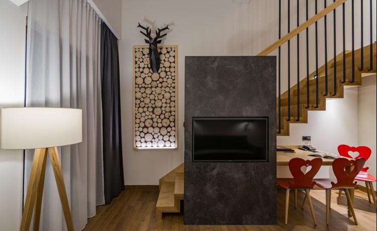 Hotel **** Hotel Szczawnica Park Resort & Spa**** / 9