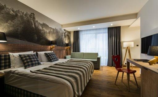 Hotel **** Hotel Szczawnica Park Resort & Spa**** / 10