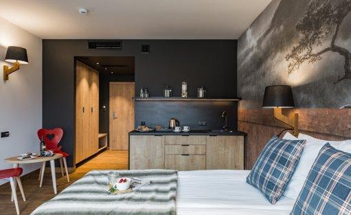 Hotel **** Hotel Szczawnica Park Resort & Spa**** / 11