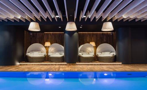 Hotel **** Hotel Szczawnica Park Resort & Spa**** / 17