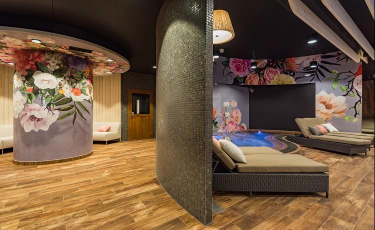 Hotel **** Hotel Szczawnica Park Resort & Spa**** / 13