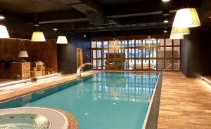 Hotel Szczawnica Park Resort & Spa**** Hotel **** / 1