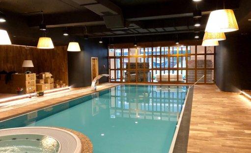 Hotel **** Hotel Szczawnica Park Resort & Spa**** / 14