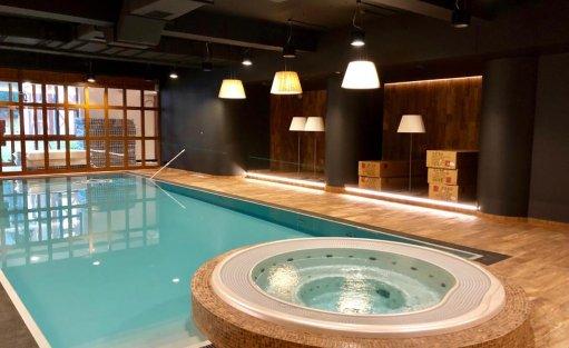 Hotel **** Hotel Szczawnica Park Resort & Spa**** / 12