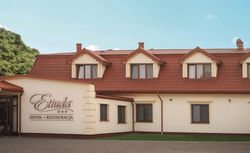 Hotel Restauracja Etiuda