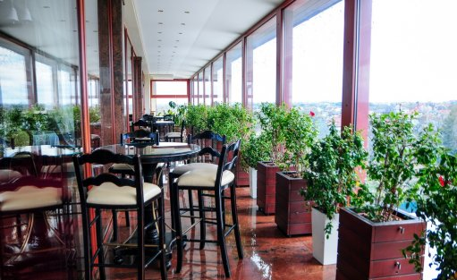 Hotel *** Hotel Restauracja Etiuda / 0