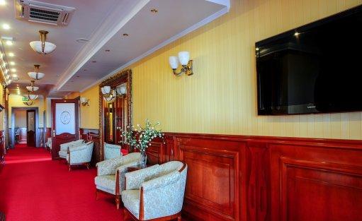 Hotel *** Hotel Restauracja Etiuda / 3