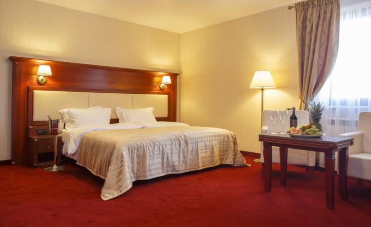 Hotel *** Hotel Restauracja Etiuda / 6