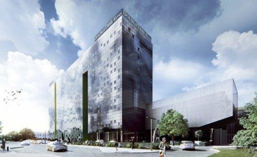 Nowy hotel TOYA w Łodzi