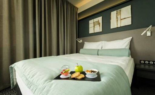 Hotel *** So Stay Hotel City & Business*** / 5