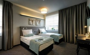 So Stay Hotel City & Business*** Hotel *** / 3