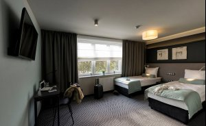 So Stay Hotel City & Business*** Hotel *** / 1