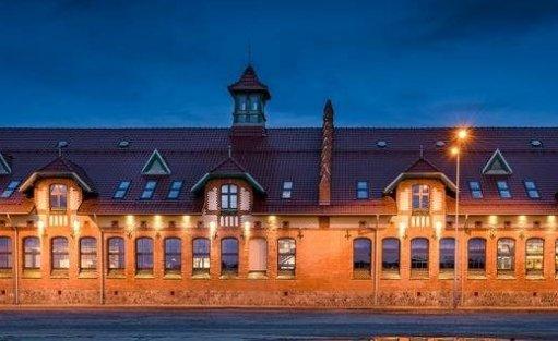 Centrum Kultury Euroregionu Stara Rzeźnia