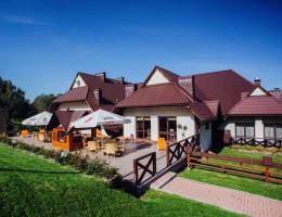 Kompleks BESKID Spytkowice