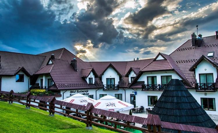 Hotel *** Kompleks BESKID Spytkowice / 0