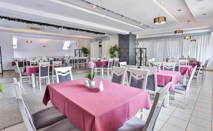 Hotel *** Kompleks BESKID Spytkowice / 26