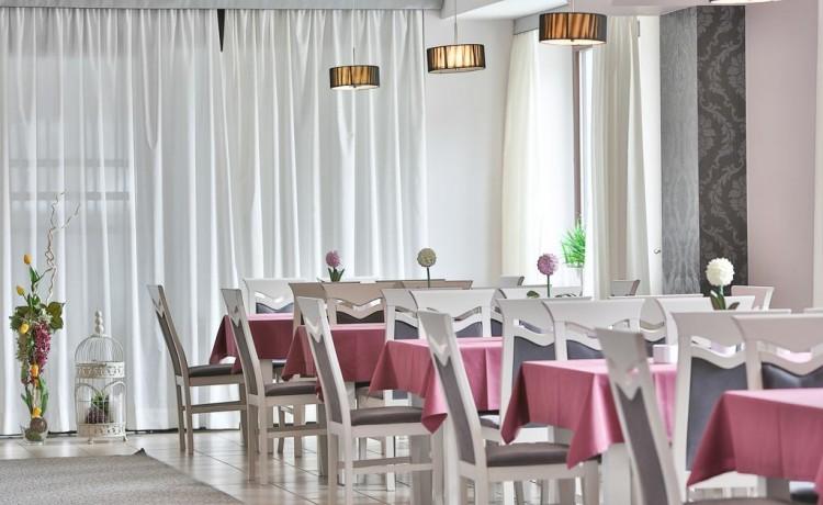 Hotel *** Kompleks BESKID Spytkowice / 25