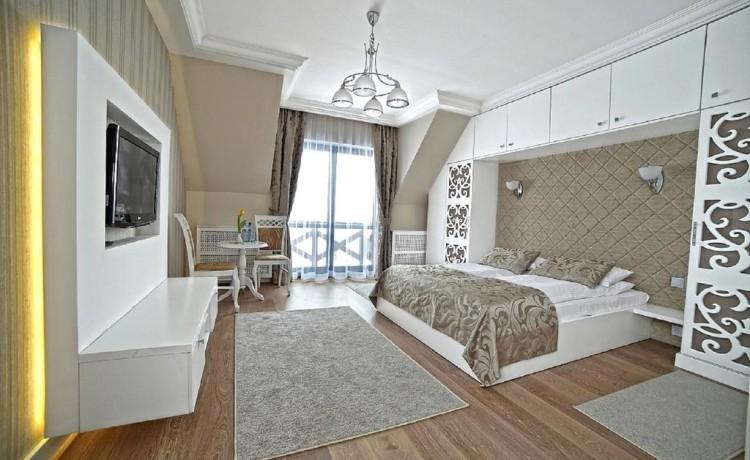 Hotel *** Kompleks BESKID Spytkowice / 7