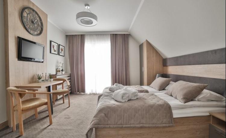 Hotel *** Kompleks BESKID Spytkowice / 6