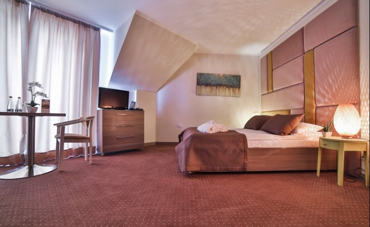 Hotel *** Kompleks BESKID Spytkowice / 13