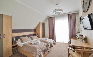 Kompleks BESKID Spytkowice Hotel *** / 7