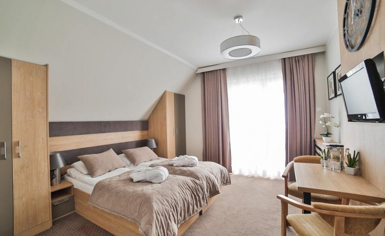 Hotel *** Kompleks BESKID Spytkowice / 12