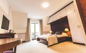 Kompleks BESKID Spytkowice Hotel *** / 6
