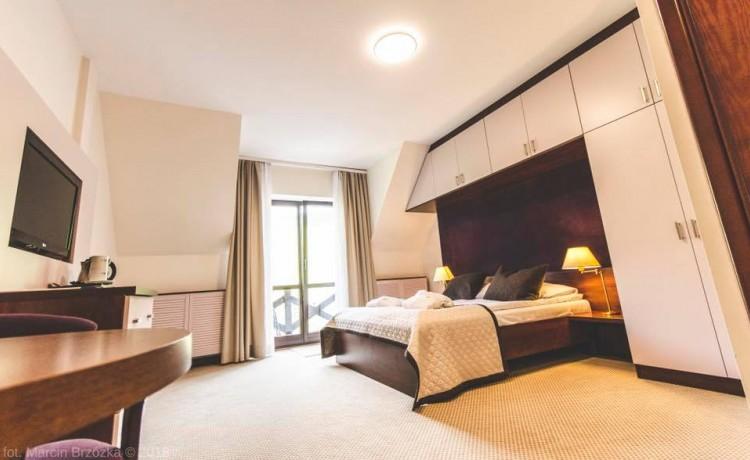 Hotel *** Kompleks BESKID Spytkowice / 11